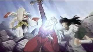 [Inuyasha AMV]  Not Gonna Die