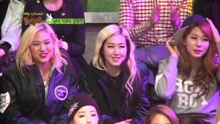 데미소다 아이돌 댄스 대회 D Style 디스타일 1회 140409