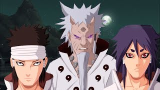 getlinkyoutube.com-REVIEW NARUTO—ナルト— 第670-El Rostro De RIKUDOU SENNIN