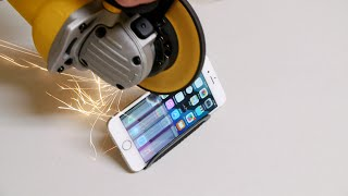 getlinkyoutube.com-How To Properly Grind an iPhone 6
