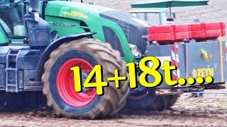 getlinkyoutube.com-Panten 2015 Trecker Treck bis 14t +18t. # neu by FilmDich