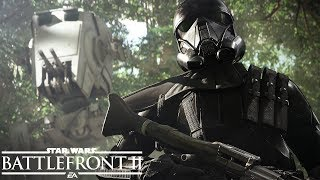 Star Wars Battlefront 2 - Beta Trailer