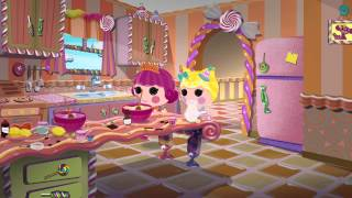 getlinkyoutube.com-Lalaloopsy: Festival of Sugary Sweets - Trailer