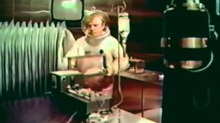 "getlinkyoutube.com-Behind the scenes of ""The Andromeda Strain"" 1971 featurette"