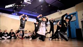 getlinkyoutube.com-[HD] YG WIN TEAM B DANCE COMPILATION