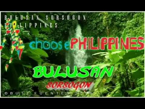 CHOOSE BULUSAN