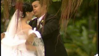 getlinkyoutube.com-CIARA SOTTO AND JOJO OCONER WEDDING - January 18, 2010