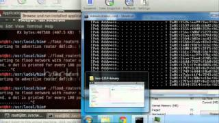 getlinkyoutube.com-DEFCON 19: Three Generations of DoS Attacks (with Audience Participation, as Victims)