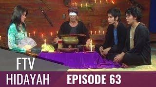 FTV Hidayah - Episode 63 | Meninggal Dengan Tubuh Tertekuk