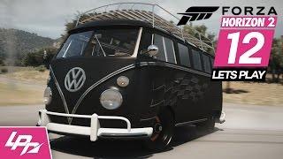 getlinkyoutube.com-FORZA HORIZON 2 Part 12 - Eine Busfahrt die ist..SCHNELL (FullHD) / Lets Play Forza Horizon 2
