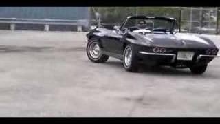 getlinkyoutube.com-1963 Corvette Convertible