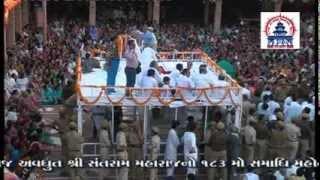 getlinkyoutube.com-Sakar Varsha, Shree Santram Mandir, Nadiad, 2014 (Part 1)