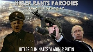 getlinkyoutube.com-Hitler eliminates Vladimir Putin