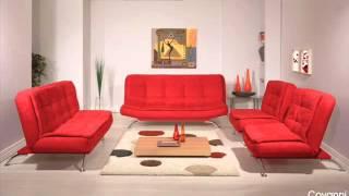 getlinkyoutube.com-Bellino Collection 2012 - Dhoma te fjetjes & Divane