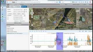 getlinkyoutube.com-глушилки GPS GSM ГЛОНАСС сигналов результат