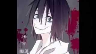 porta tras mi luna de cristal   jeff the killer
