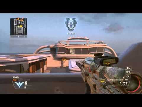 II Droptek II - Black Ops II Game Clip