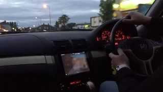 getlinkyoutube.com-iPad mini Kits for BMW E46