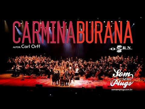 Carmina Burana ~ OSRN