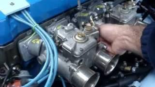 Kadett C Coupe GTE 2.0 CIH-16V Part1