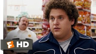 getlinkyoutube.com-Superbad (2/8) Movie CLIP - Seth Buys Vodka (2007) HD