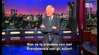 getlinkyoutube.com-Letterman - Monologue - 31 01 2014 - Sub Ita (Rai5)