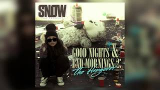 Snow Tha Product - Hold You Down ft. CyHi The Prynce