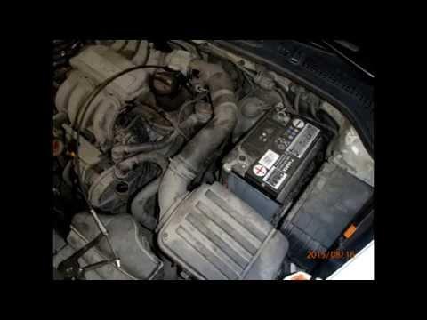 Шкода Октавия снятие и установка МКПП/Skoda Octavia installation of mechanical transmission.
