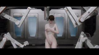 Kara - Heavy Rain/Quantic Dream Tech Demo width=