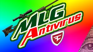 getlinkyoutube.com-MLG Antivirus