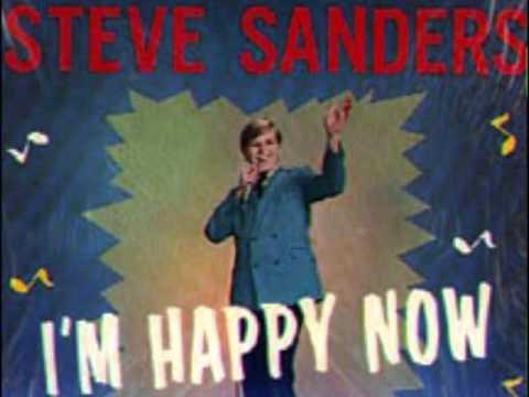 Steve Sanders(b.1952 d.1998) - A young Boy's Prayer.wmv