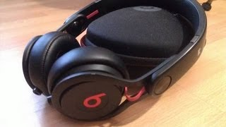 getlinkyoutube.com-Beats by Dr Dre Mixr: AFTER 6 MONTHS(headphones)
