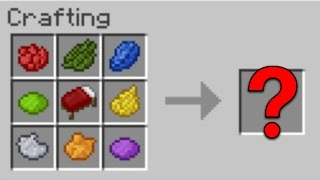 How To Dye Beds in Minecraft Pocket Edition (1.1+ Dyeable Beds Concept Addon)