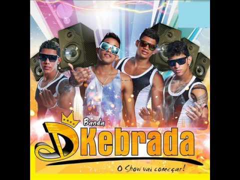 BANDA D'KEBRADA 2014 - SENSUAL & PRAZEROSO • Leilão das Motos