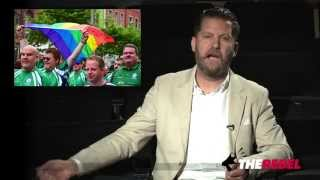 "getlinkyoutube.com-Is gay marriage really about ""revenge, sabotage"" and anti-Christian bias?"