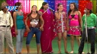 getlinkyoutube.com-बाची पहिनले बाड़ू जीन्स । Bachi Penhale Badu Jeans  | Geeta Rani। Bhojpuri Live Nach Program 2015