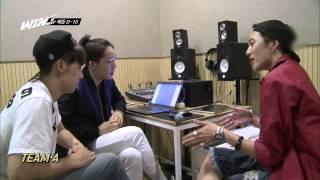 getlinkyoutube.com-[ WIN : WHO IS NEXT ] episode 5_ 첫번째 배틀의 시작! team A vs team B