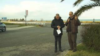 SS106   intervista a Fabio Pugliese