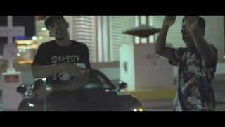 Trademark Da Skydiver - Rite Nah (feat. Dizzy Wright)