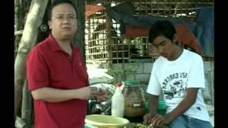 getlinkyoutube.com-Freerange chickens Philippines Mag Agri tayo  Dr. Erwin Joseph Cruz