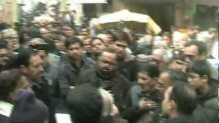 getlinkyoutube.com-Sozkhani by Janab Zayer Sb. at Chehlum Juluse Allahabad 1434 Hjr -DVD Part 1 of 14 [HD]