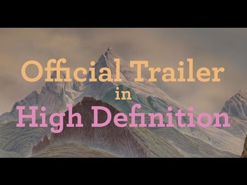 THE GRAND BUDAPEST HOTEL - Official International Trailer HD