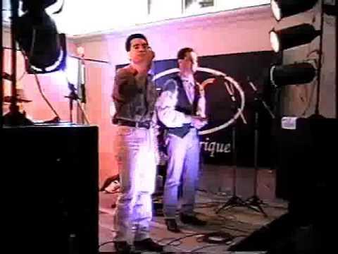 Cassio & Rodrigo com Luiz Granja Show