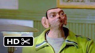 Men in Black (1997) - Jeebs Loses His Head Scene (1/8) | Movieclips