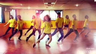 getlinkyoutube.com-TM Danceteam - Như hoa mùa xuân - Dance cover ( Tết 2016 )