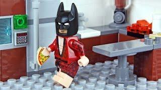 getlinkyoutube.com-Lego Batman Parody 2