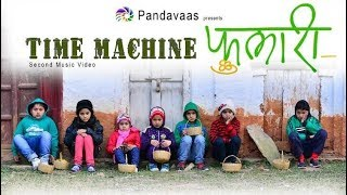 Phulari | Time Machine PART 2 | Narendra Singh Negi | Pandavaas