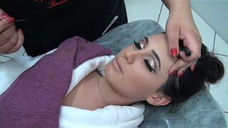 getlinkyoutube.com-Making Of - Isabela Lemes - 15 anos