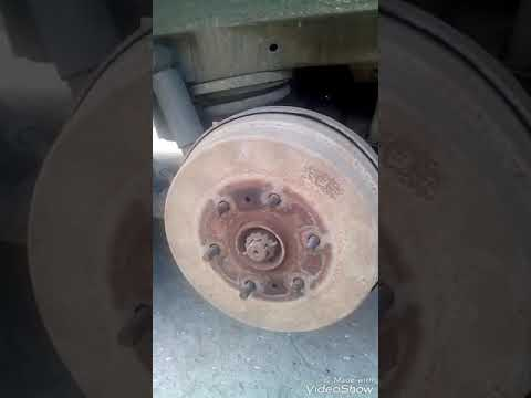 Замена пыльника гранаты toyota hiace