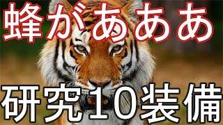 getlinkyoutube.com-【城とドラゴン】【城ドラ】研10蜂と出会っていくぅ
